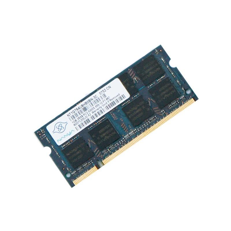 Nanya 1gb Ddr2pc2 5300 667mhz Laptop Memory Ram
