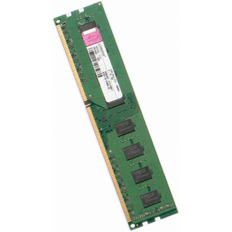Kingston 2gb Ddr3 Pc3 10600 1333mhz Desktop Memory Kp223c Eld