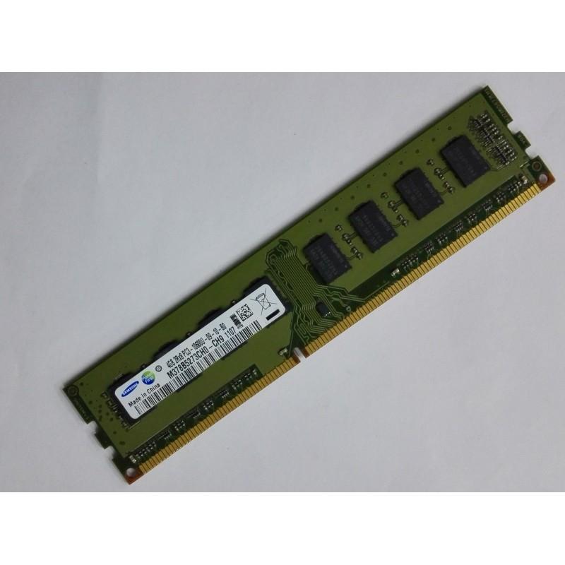 Samsung 4GB DDR3 PC3-10600 1333MHz Desktop Memory M378B5273CH0